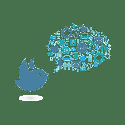 شبکه اجتماعی توییتر